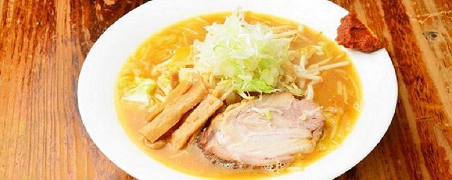 いま食べるべき!仙台の人気ラーメン