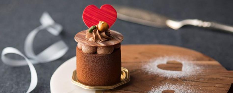 バレンタインに贈りたい限定&新作チョコレート