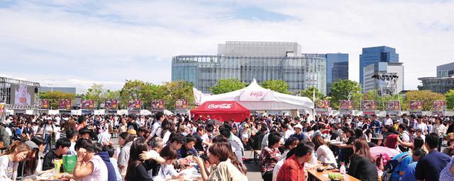 GWがもっと楽しく!東京・首都圏の初夏イベント