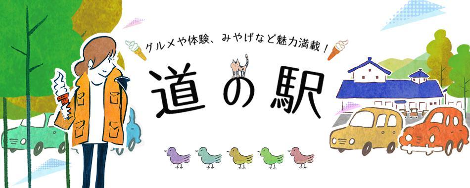 東海 道の駅ガイド